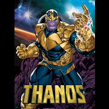 Marvel Thanos -