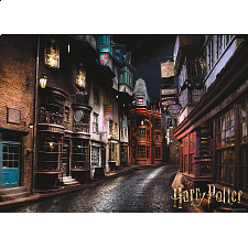 Harry Potter Diagon Alley -