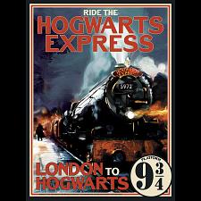 Harry Potter Hogwarts Express -