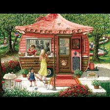 The Coffee Shoppe -