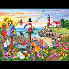 Garden By The Sea -