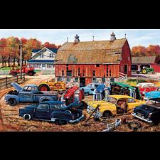 Barnyard Gems - 300 Pieces -