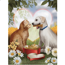 For My Valentine -