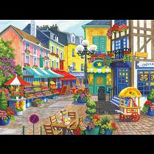 French Market -