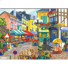 French Market -
