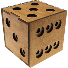 Dice Box -