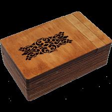 Sphinx Box -