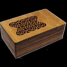 Navia Puzzle Box -