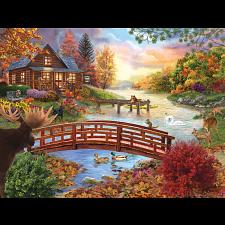 Autumn Evening -