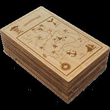 Carribean Box -