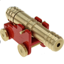 Cannon -