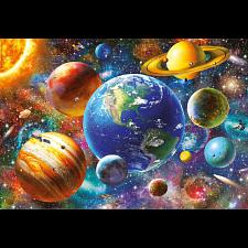 Solar System -