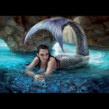 Hidden Depths -