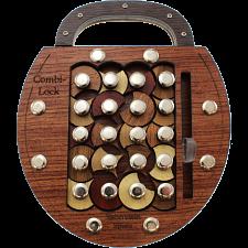Combi-Lock -