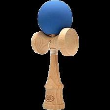 Soft Touch Kendama Pro (Blue) -