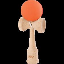 Soft Touch Kendama Pro (Orange) -