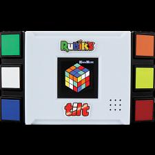 Rubik's Tilt Motion -