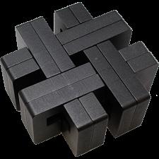 Adelphia: The Beast - Metal Puzzle (Unassembled) -