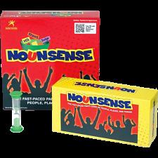 Nounsense -