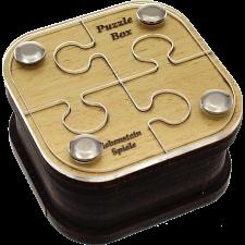 Puzzle Box 02 Deluxe - Mini -