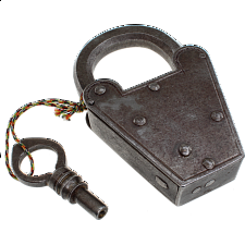 Special Lock -