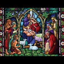 Evening Nativity -