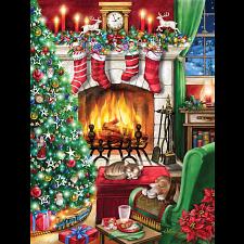 Cozy Christmas -