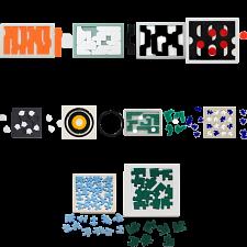 Group Special of 5 Yuu Asaka Packing Puzzles -