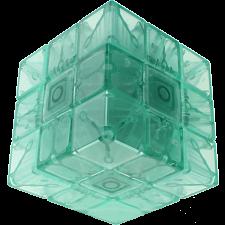 Oskar Geary Cube DIY - Ice Green Body (Limited Edition) -