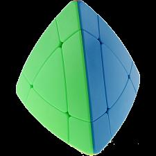 7-Segment Pyraminx - Stickerless -
