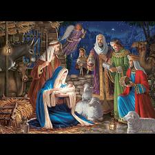 Miracle in Behtlehem -