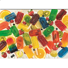 Popsicles -