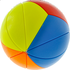 YJ Yeet Ball Cube - Stickerless -