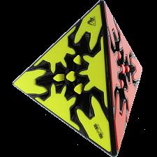 MoFangGe Timur Gear Halpern-Meier Tetrahedron - Black Body -