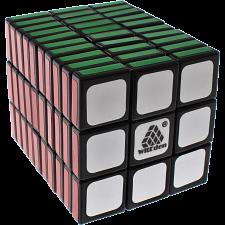Full Function 3x3x10 I - Black Body -