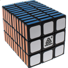 Full Function 3x3x11 I - Black Body -