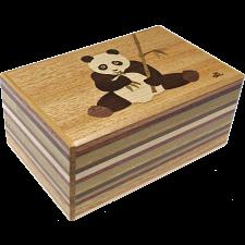 5 Sun 12 Step +1 Panda -