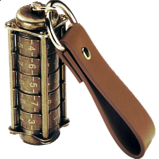 Cryptex USB Stick -