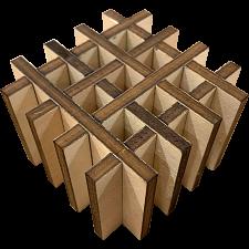Binary Grid 4 -
