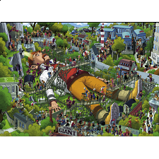 Gulliver - Uli Oesterle -
