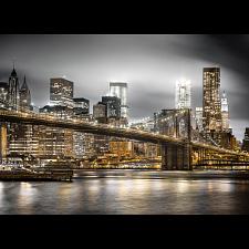 New York Skyline -