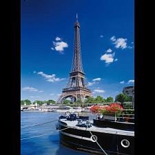 Paris - Square Box -
