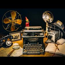 The Typewriter -