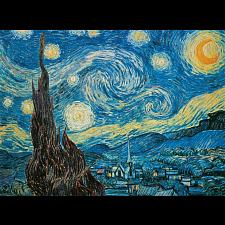 Van Gogh - Starry Night -