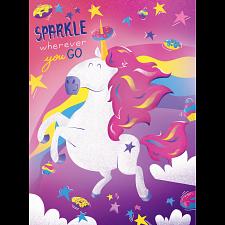 Fantastic Animals: Unicorn -