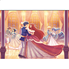 The Grand Ball - Jewels Puzzle -