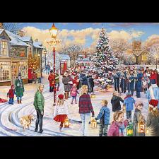 Christmas Chorus -