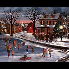 Heart of Christmas -