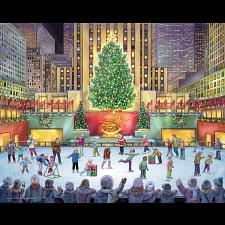 Rockefeller Center -