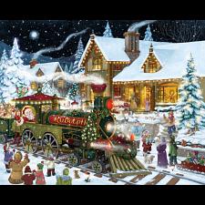 Santa's Express -